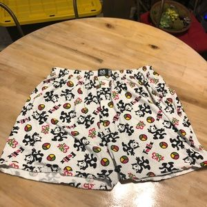Other - Felix the Cat boxers